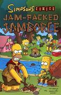 Simpsons Comics Jam-packed Jamboree