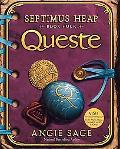 Queste (Septimus Heap Series #4)