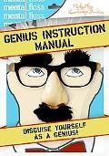Mental Floss Genius Instruction Manual