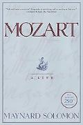 Mozart A Life