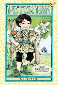 Peter Pan (Mary Engelbreit's Classic Library Series)