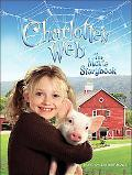 Charlotte's Web the Movie Storybook