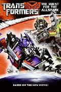 Quest for Energon