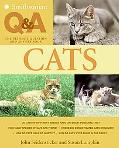 Smithsonian Q & a Cats The Ultimate Question and Answer Book