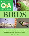 Birds The Ultimate Question and Answer Book