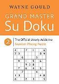 Grand Master Su Doku