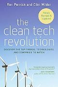 The Clean Tech Revolution: Discover the Top Technologies and Companies to Watch