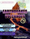 Earthquakes and Volcanoes (Smithsonian Institution Series)