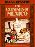 The Cuisines of Mexico - Diana Kennedy - Paperback - Revised Edition