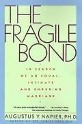 Fragile Bond In Search of an Equal Intimate and Enduring Marriage
