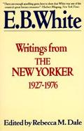 Writings from the New Yorker, 1927-1976