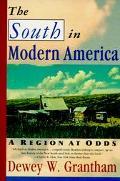 South in Modern America