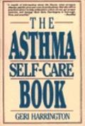 Asthma Self Care Book