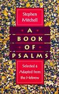 Book of Psalms Selected & Adapted from the Hebrew