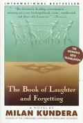 Book of Laughter+forgetting