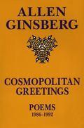 Cosmopolitan Greetings Poems 1986-1992
