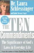 10 Commandments The Significance of God's Laws in Everyday Life