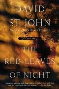 Red Leaves of Night