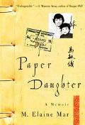 Paper Daughter A Memoir