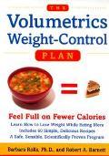 Volumetrics Weight-Control Plan Feel Full on Fewer Calories