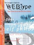Designer's Guide to Web Type Your Connection to the Best Fonts Online
