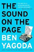 Sound On The Page Great Writers Talk about Style And Voice In Writing