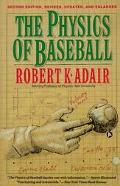 Physics of Baseball