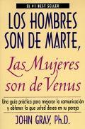 Hombres Son De Marte, Las Mujeres Son De Venus / Men are from mars, women are from venus