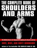 Complete Book of Shoulders and Arms