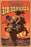 Simpsons Comics Big Bonanza Big Bonaza