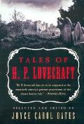 Tales of H.P. Lovecraft Major Works Selected