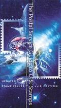 Postal Service Guide to U. S. Stamps 2001