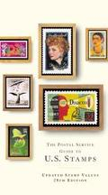 Postal Service Guide to U. S. Stamps 2002 - HarperResource - Paperback - 28TH