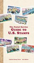 The Postal Service Guide to U.S. Stamps - United States Postal Service - Paperback - 29TH