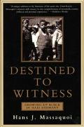 Destined to Witness Growing Up Black in Nazi Germany