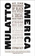 Mulatto America At the Crossroads of Black and White Culture, a Social History