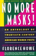 No More Masks!: An Anthology of Twentieth-Century American Women Poets
