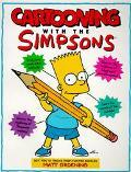Matt Groening's Cartooning With the Simpsons