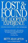 Lost and Found The Adoption Experience