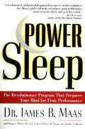 Power Sleep The Revolutionary Program That Prepares Your Mind for Peak Performance