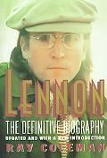 Lennon The Definitive Biography