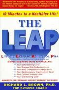 The L.E.A.P.: Lifetime Exercise Adherence Plan