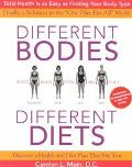 Different Bodies, Different Diets The Revolutionary 25 Body Type System