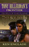 Tony Hillerman's Frontier: Soldiers: People of the Plains, Vol. 3 - Ken Englade - Mass Marke...