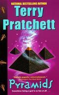 Pyramids A Novel of Discworld