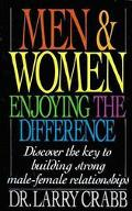 Men and Women: Enjoying the Difference - Larry Crabb - Mass Market Paperback