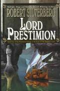 Lord Prestimion (Majipoor Series #6)