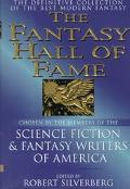 The SFFWA Fantasy Hall of Fame