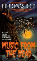 Music from the Dead - Bebe Faas Faas Rice - Mass Market Paperback
