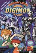 Digimon: Andromon's Attack, Vol. 3